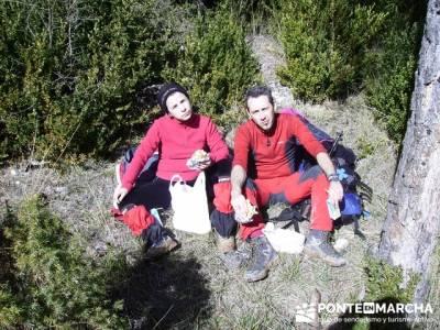 Amistades - Las majadas Cuenca; viajes de verano; rutas por madrid senderismo